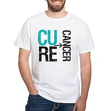 Cure (Thyroid) Cancer Shirt
