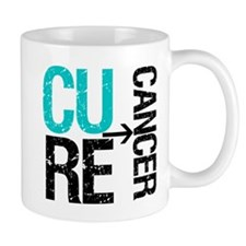 Cure (Thyroid) Cancer Mug