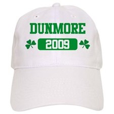 St Patricks Day Dunmore Baseball Cap