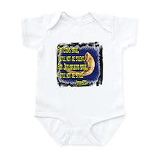 Zions sake! Infant Creeper