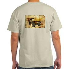 XJ Map T-Shirt