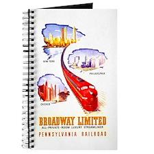 Broadway Limited PRR Journal