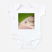 jaden2 Infant Bodysuit