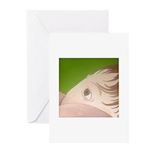 jaden2 Greeting Cards (Pk of 20)