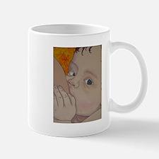 mama milk is good Mug