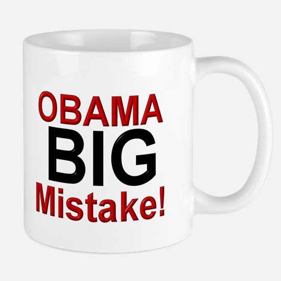 Big Mistake Mug