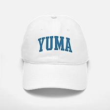 Yuma (blue) Baseball Baseball Cap