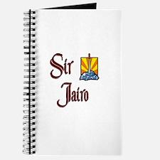 Sir Jairo Journal