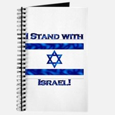 I Stand With Israel Journal