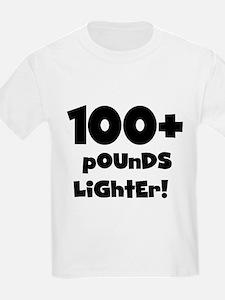 100 Plus Pounds T-Shirt