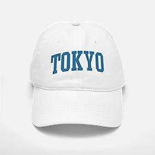 Tokyo (blue) Baseball Baseball Cap