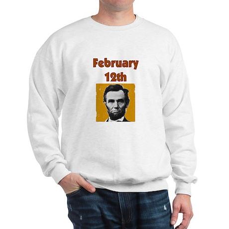 Famous Dead People Sweatshirt