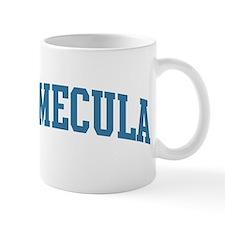 Temecula (blue) Mug