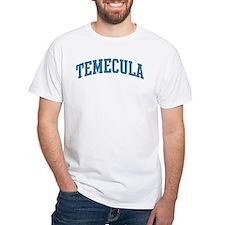 Temecula (blue) Shirt
