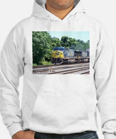 CSX Q190 Doublestack Train Jumper Hoody
