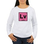 Element of Love Women's Long Sleeve T-Shirt