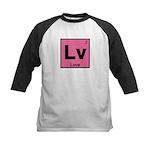 Element of Love Kids Baseball Jersey