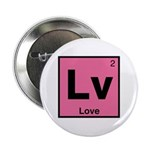 "Element of Love 2.25"" Button (100 pack)"