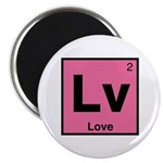 Element of Love Magnet