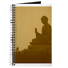 brown buddha Journal
