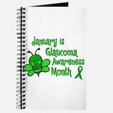 Glaucoma Awareness Month BEE 3 Journal