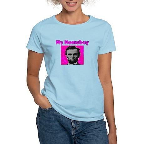 More Lincoln Women's Light T-Shirt
