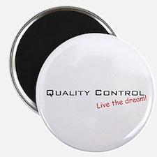 Quality Control / Dream! Magnet