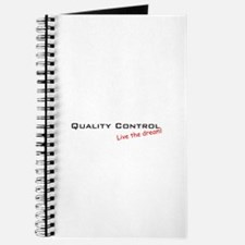Quality Control / Dream! Journal