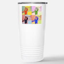 Office Ape Travel Mug