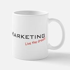 Marketing / Dream! Mug