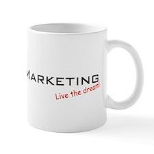 Marketing / Dream! Small Small Mug