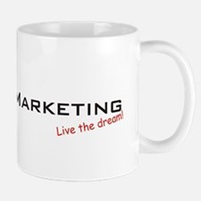 Marketing / Dream! Small Small Mug