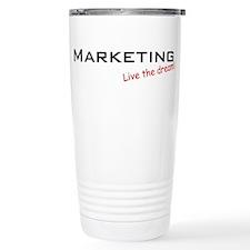 Marketing / Dream! Thermos Mug