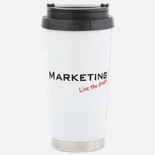 Marketing / Dream! Travel Mug