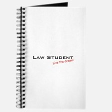 Law Student / Dream! Journal