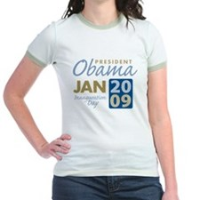 Obama Inauguration T