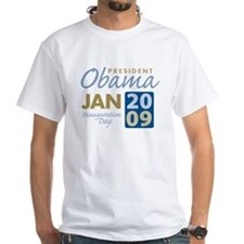 Obama Inauguration Shirt