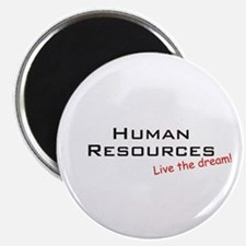 Human Resources / Dream! Magnet