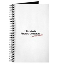 Human Resources / Dream! Journal