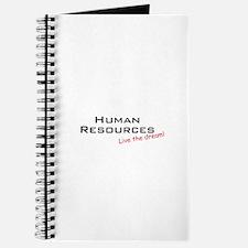Human Resources / Dream! Journal
