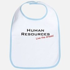 Human Resources / Dream! Bib
