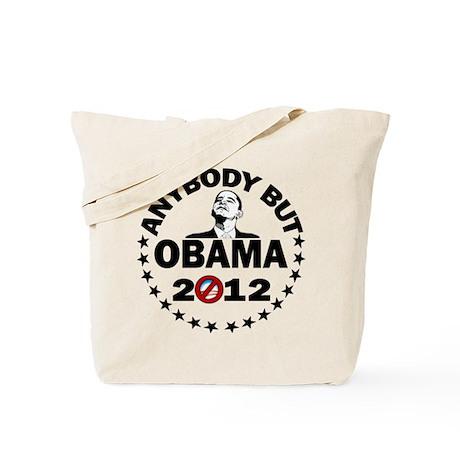 ABO 2012 Tote Bag