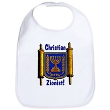 Christian Zionist! Bib