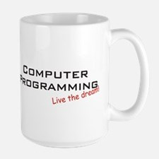 Programming / Dream! Mug