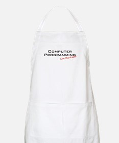 Programming / Dream! BBQ Apron