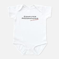 Programming / Dream! Infant Bodysuit