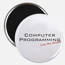 Programming / Dream! Magnet