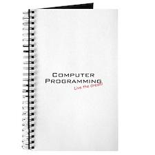 Programming / Dream! Journal