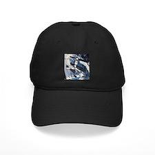 International Space Station Baseball Hat