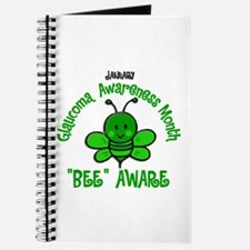 Glaucoma Awareness Month BEE 2 Journal